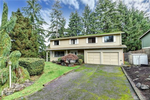 29304 13th Ave S, Federal Way, WA 98003 (#1393737) :: Kimberly Gartland Group