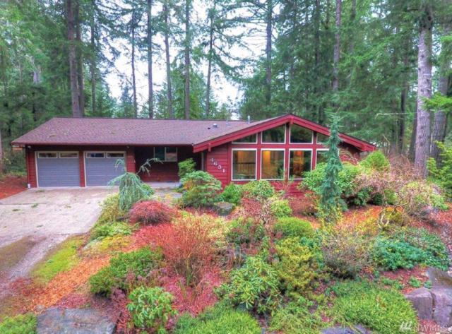 4631 Gunvor Ct NE, Olympia, WA 98516 (#1393748) :: Better Properties Lacey