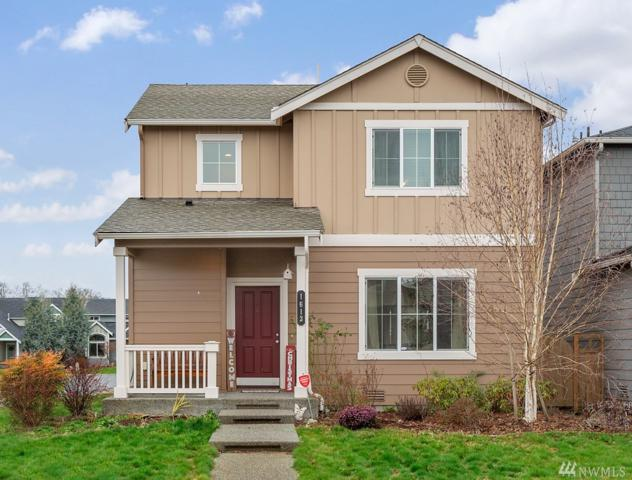1613 180th St Ct E, Spanaway, WA 98387 (#1393766) :: The Craig McKenzie Team