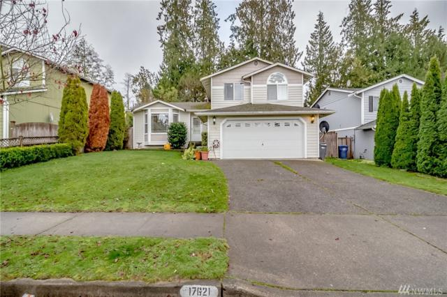 17621 Topper Ct, Arlington, WA 98223 (#1393776) :: Real Estate Solutions Group