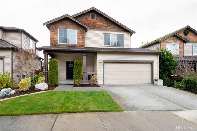 6214 Wesley Place SE, Auburn, WA 98092 (#1393780) :: Beach & Blvd Real Estate Group