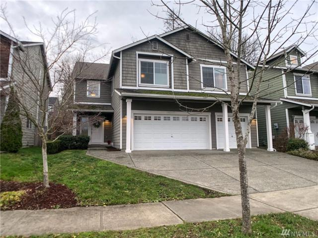 24307 184th Ave Se, Covington, WA 98042 (#1393783) :: Kwasi Bowie and Associates