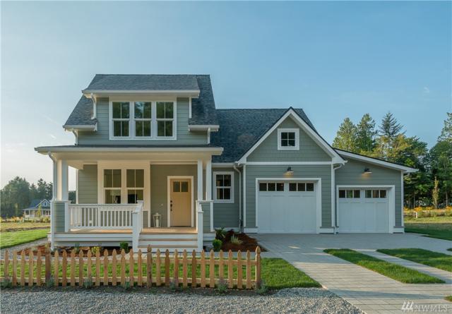 30 Anchor Lane, Port Ludlow, WA 98365 (#1393789) :: Five Doors Real Estate