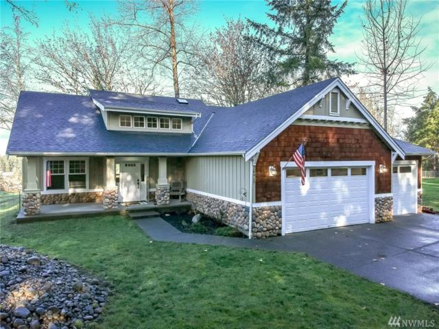 28917 13th Av Ct E, Roy, WA 98580 (#1393795) :: Costello Team