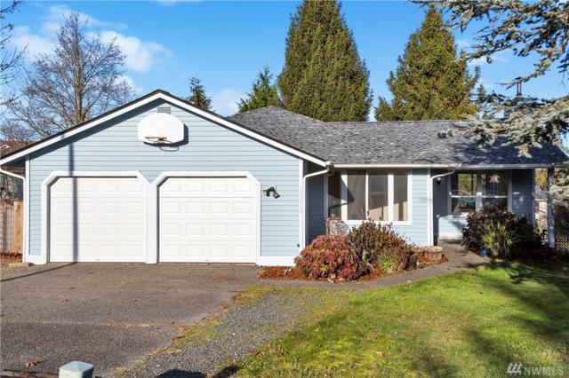 12013 29th Place NE, Lake Stevens, WA 98258 (#1393799) :: Beach & Blvd Real Estate Group