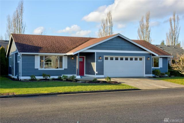 1907 Buttercup Dr, Lynden, WA 98264 (#1393815) :: The Royston Team