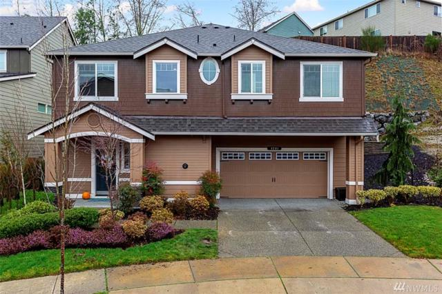 4201 181st Place SE, Bothell, WA 98012 (#1393824) :: Real Estate Solutions Group