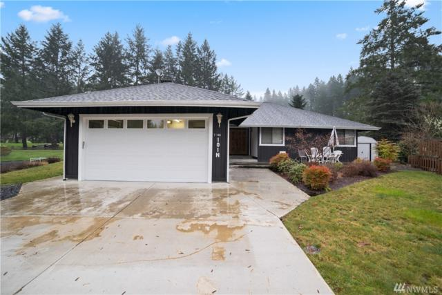 101 N Mount Noyes Place, Hoodsport, WA 98548 (#1393834) :: Better Homes and Gardens Real Estate McKenzie Group