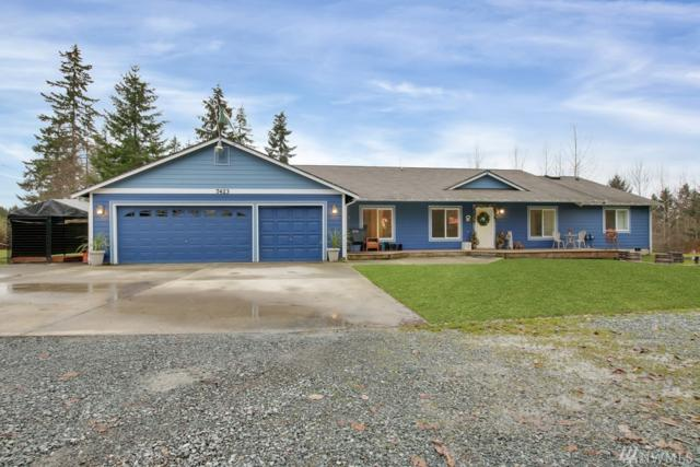 7423 272nd St E, Graham, WA 98338 (#1393835) :: Costello Team