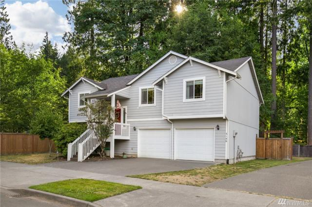 3146 Swordfern Dr NW, Olympia, WA 98502 (#1393838) :: Better Properties Lacey