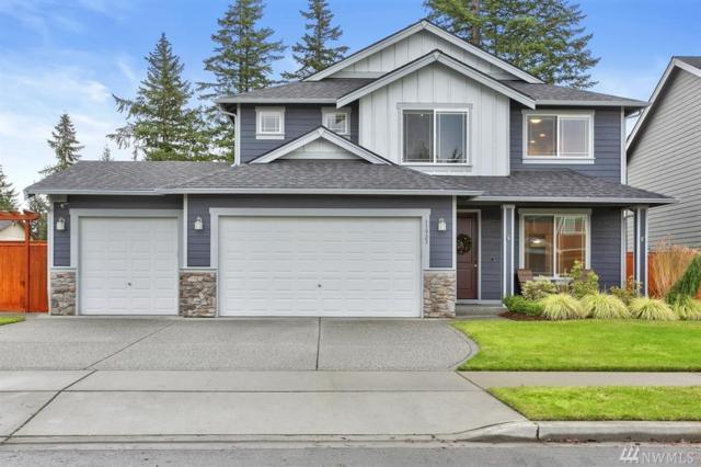 11923 47th Ave NE, Marysville, WA 98271 (#1393865) :: Beach & Blvd Real Estate Group