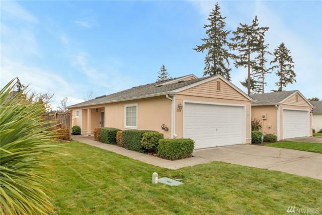 304 105th St E, Tacoma, WA 98445 (#1393871) :: Keller Williams Realty