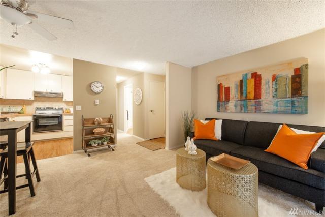 3009 3rd Ave W #6, Seattle, WA 98119 (#1393876) :: Beach & Blvd Real Estate Group