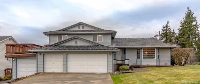 406 64th St Ct E, Fife, WA 98424 (#1393914) :: Five Doors Real Estate