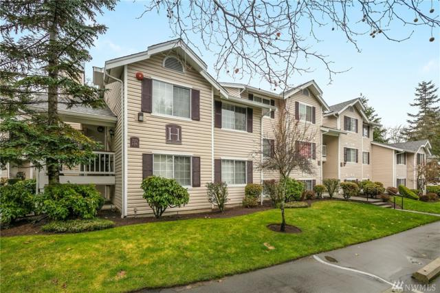 19230 Forest Park Dr NE H327, Lake Forest Park, WA 98155 (#1393918) :: KW North Seattle