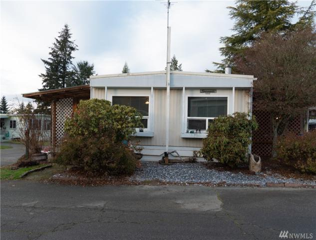 3702 Hunt St #20, Gig Harbor, WA 98335 (#1393940) :: Five Doors Real Estate