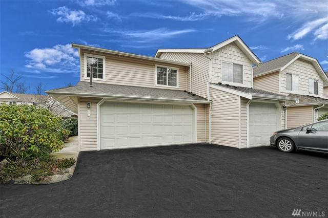 12415 4th Ave W #4101, Everett, WA 98204 (#1393963) :: Ben Kinney Real Estate Team