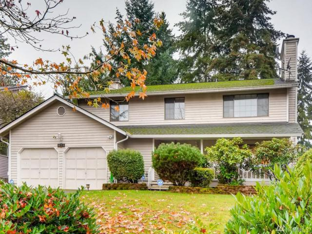 825 148th Dr Se, Bellevue, WA 98007 (#1393966) :: Real Estate Solutions Group