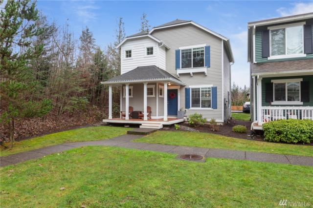 34017 SE Strouf St #23, Snoqualmie, WA 98065 (#1393980) :: Beach & Blvd Real Estate Group
