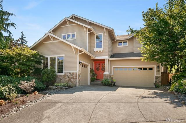 387 Sky Country Wy NW, Issaquah, WA 98027 (#1394006) :: Capstone Ventures Inc