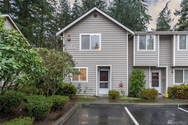 21906 56th Ave W C4, Mountlake Terrace, WA 98043 (#1394029) :: KW North Seattle