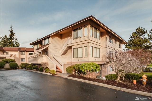 914 S 248th Street #12, Des Moines, WA 98198 (#1394035) :: Five Doors Real Estate