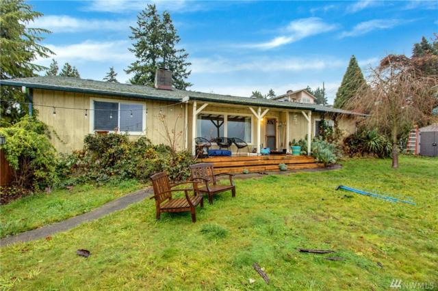 13126 65th Ave S, Seattle, WA 98178 (#1394043) :: Real Estate Solutions Group