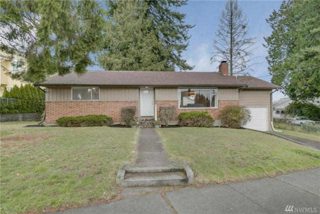 1331 Madison St, Everett, WA 98203 (#1394045) :: Ben Kinney Real Estate Team