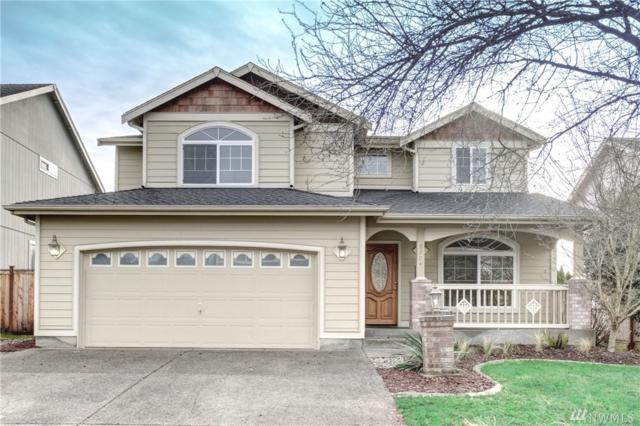 8704 134th St Ct E, Puyallup, WA 98373 (#1394057) :: TRI STAR Team | RE/MAX NW
