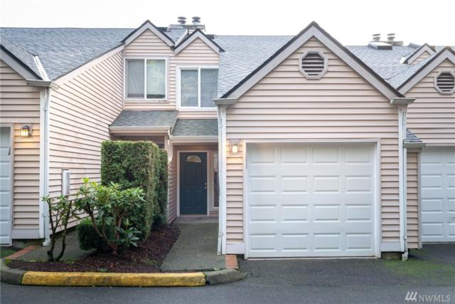 1825 S 330th St B6, Federal Way, WA 98003 (#1394061) :: Sarah Robbins and Associates