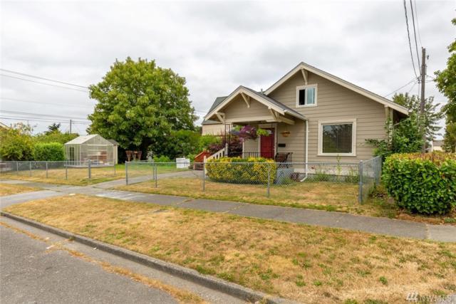 1211 S 52nd St, Tacoma, WA 98408 (#1394070) :: Costello Team