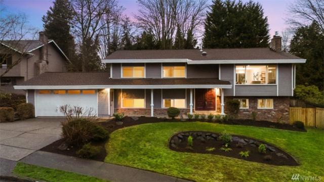 17402 NE 22nd St, Redmond, WA 98052 (#1394084) :: The DiBello Real Estate Group