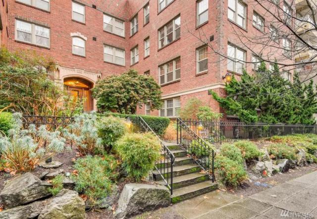 124 Warren Ave N #309, Seattle, WA 98109 (#1394087) :: TRI STAR Team | RE/MAX NW