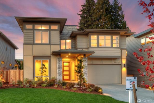 13116 NE 101st Pl (L-3), Kirkland, WA 98033 (#1394088) :: Real Estate Solutions Group