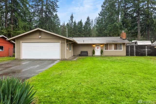 2598 Pine Tree Dr SE, Port Orchard, WA 98366 (#1394104) :: Homes on the Sound