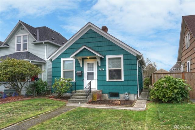 2024 Rockefeller Ave, Everett, WA 98201 (#1394149) :: TRI STAR Team | RE/MAX NW