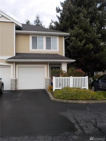 5328 S 234th Place 23-5, Kent, WA 98032 (#1394191) :: Five Doors Real Estate