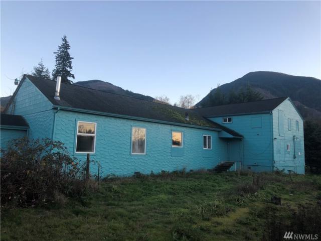 684 Maple St, Hamilton, WA 98255 (#1394206) :: Better Properties Lacey