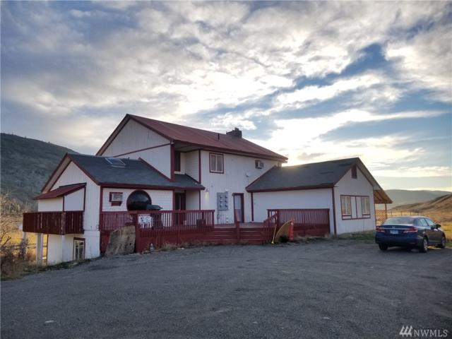 29769 Hwy 97, Riverside, WA 98849 (#1394226) :: The Royston Team