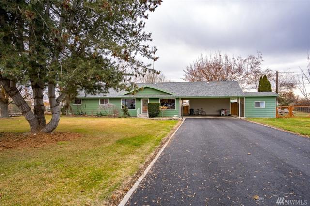 4002 Steele Rd, Prosser, WA 99350 (#1394230) :: Ben Kinney Real Estate Team