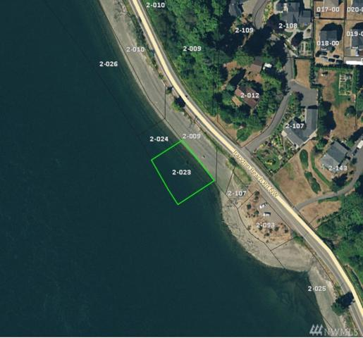 0 Xxx Tracyton Beach Rd NW, Bremerton, WA 98310 (#1394231) :: Five Doors Real Estate
