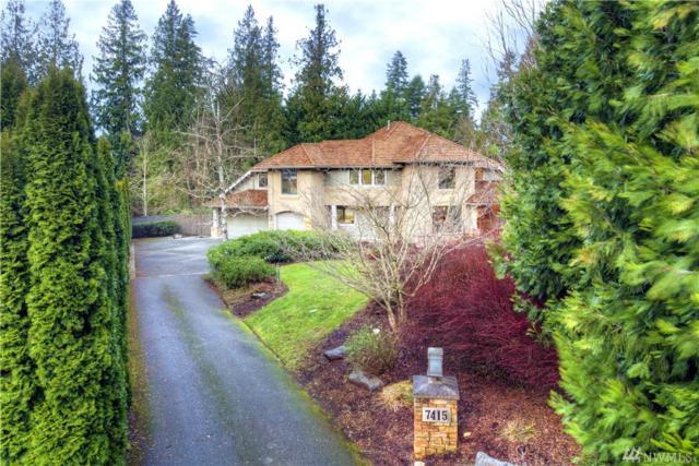 7415 204th Dr NE, Redmond, WA 98053 (#1394243) :: HergGroup Seattle