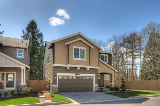 2728 Cassius St #180, Lacey, WA 98516 (#1394247) :: Better Properties Lacey