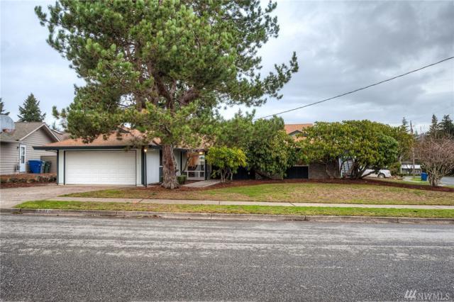 12210 SE 67th Place, Bellevue, WA 98006 (#1394264) :: The DiBello Real Estate Group