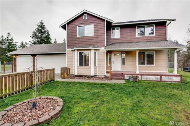 304 365th St S, Roy, WA 98580 (#1394283) :: The Royston Team
