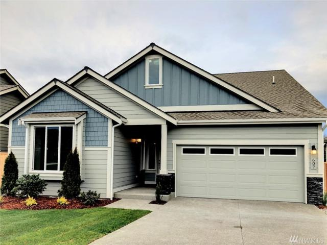 607 Maggee St SE, Lacey, WA 98513 (#1394333) :: The Kendra Todd Group at Keller Williams