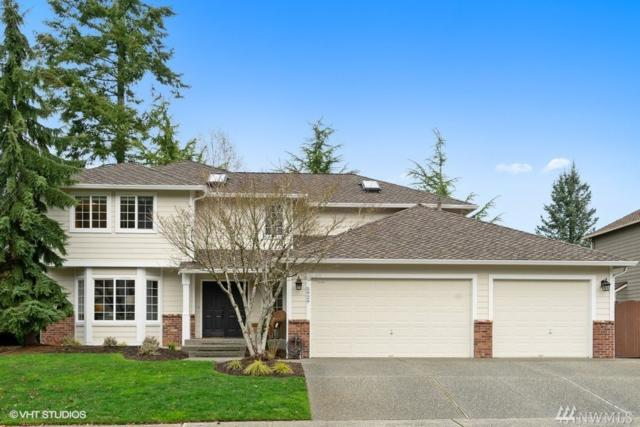 5929 156th St SE, Snohomish, WA 98296 (#1394368) :: Homes on the Sound