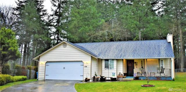 1716 158th St Ct S, Spanaway, WA 98387 (#1394372) :: The Craig McKenzie Team