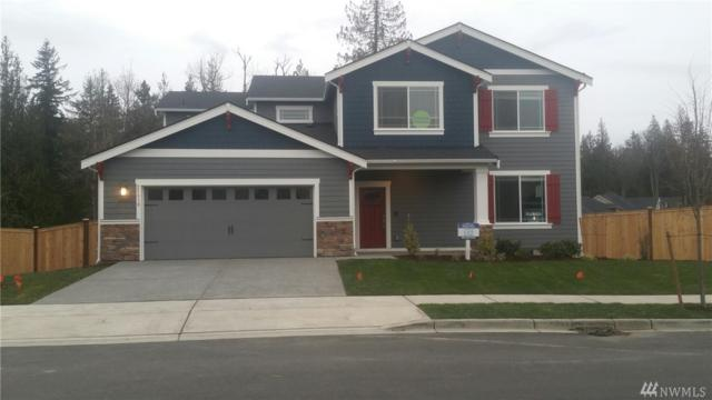 25618 207 (Lot 102) Place SE, Covington, WA 98042 (#1394379) :: Better Properties Lacey