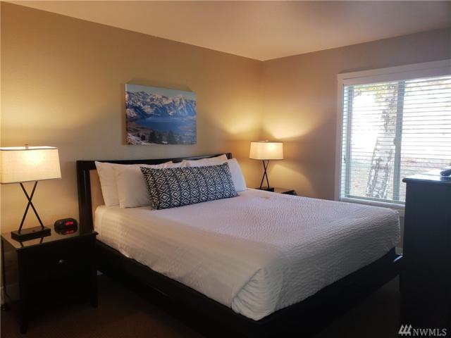 1 Beach 537-J, Manson, WA 98831 (#1394407) :: Better Properties Lacey